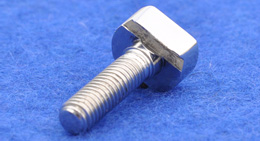 Wire Fixation Slotted Bolt