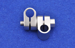 Universal Joint For Two Tubes