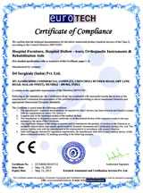 CE Certificated